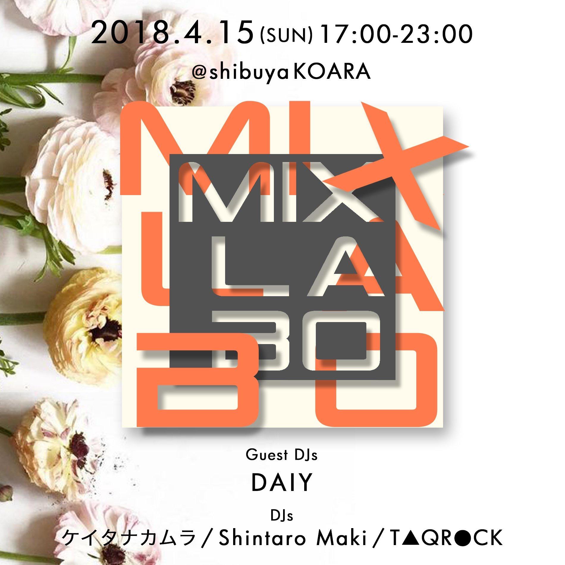 mix labo