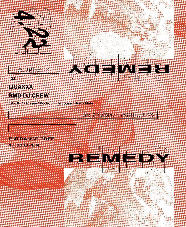 REMEDY ft.Licaxxx