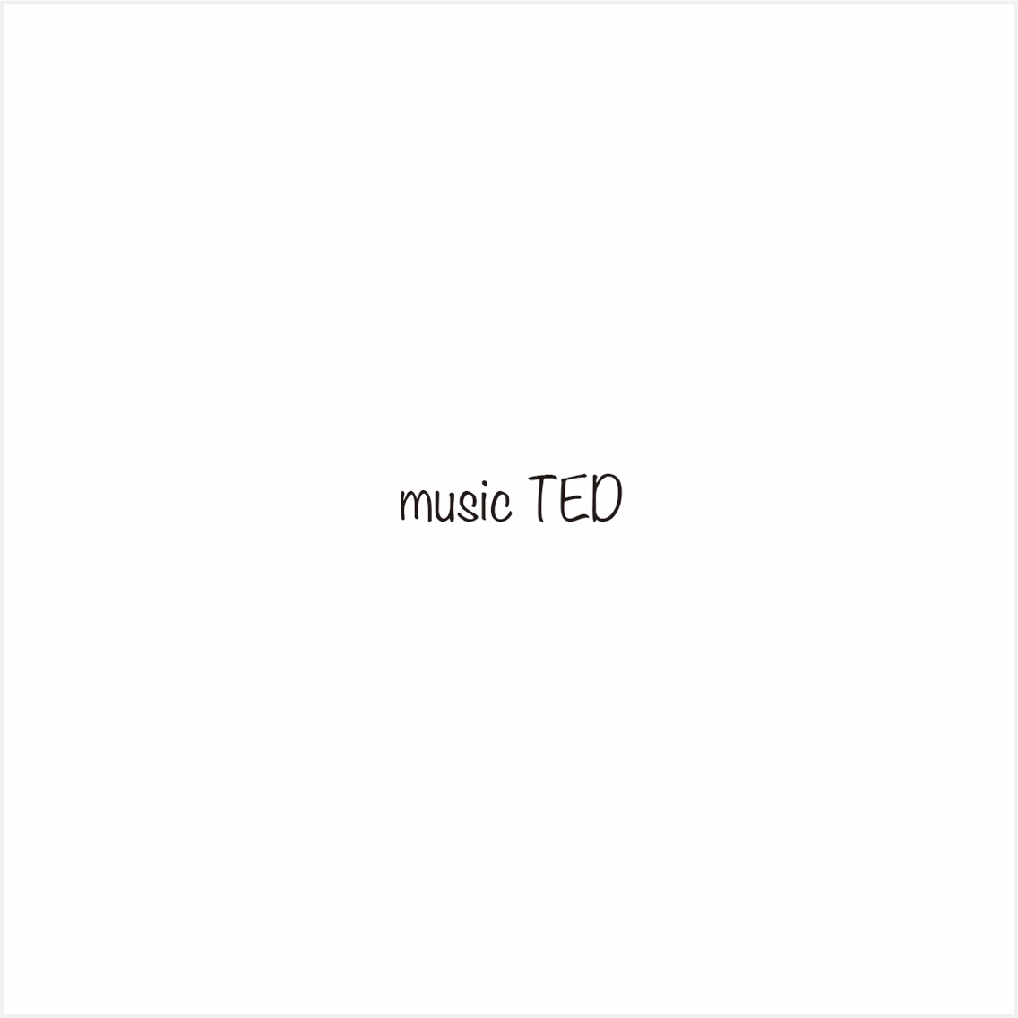 music TED