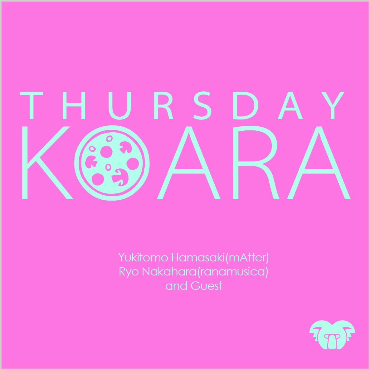 THURSDAY KOARA