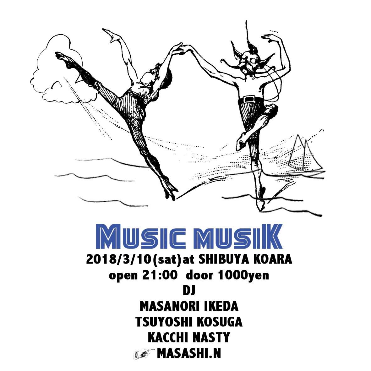 Music musiK