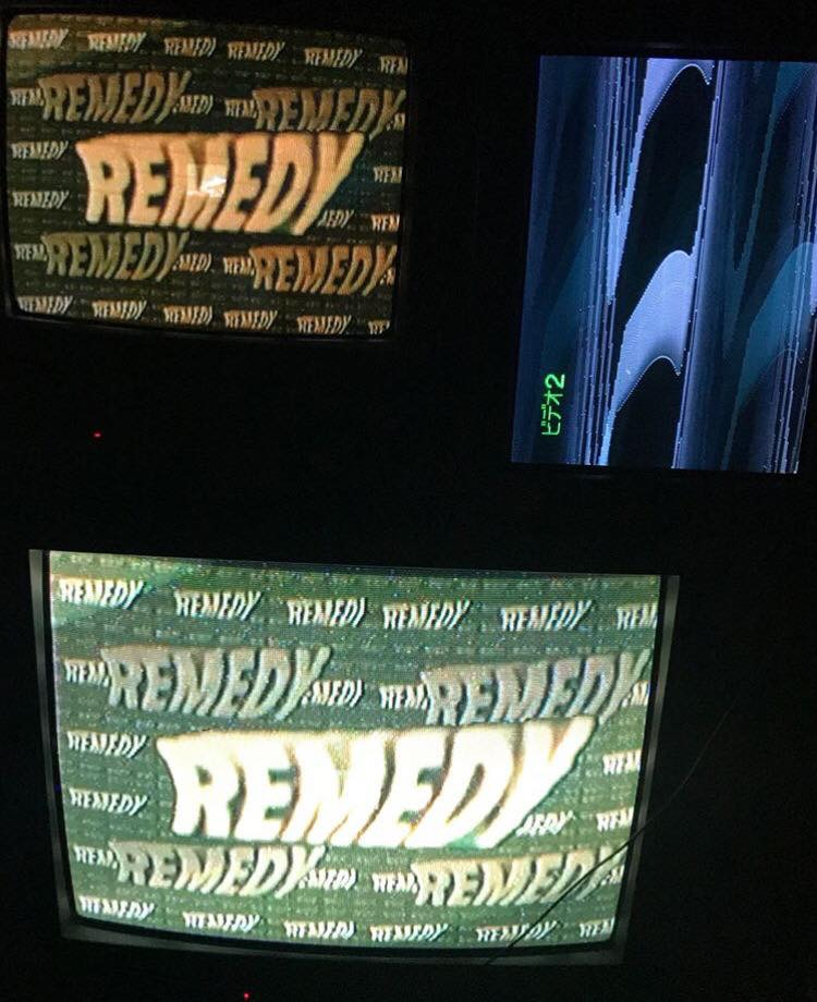 REMEDY ft.St.Croix/leigo