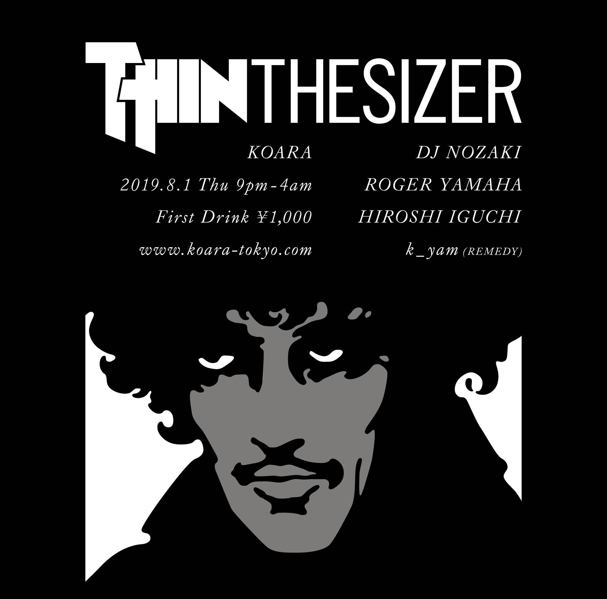 THINTHESIZER