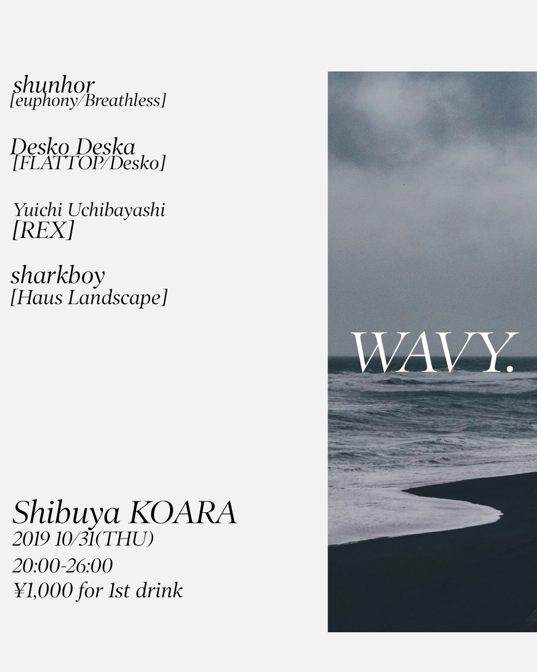 WAVY.
